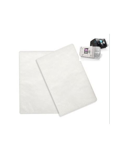 Filtres à air standard (paque de 5 pièces)