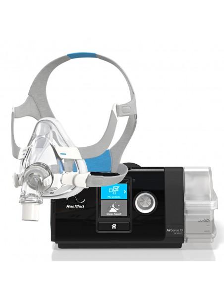 PACK CPAP AirSense 10 AutoSet + F20+ Humidificateur