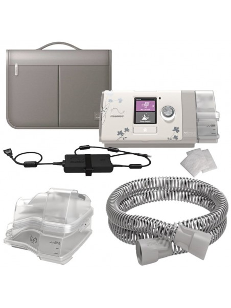 PACK CPAP AirSense 10 AutoSet for her + F20+ Humidificateur+circuit chauffant